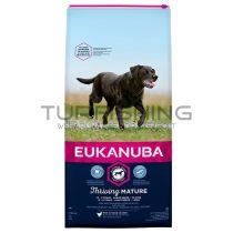 Eukanuba Mature Large Breed - csirke