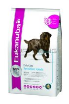 Eukanuba Daily Care Sensitive Joints - csirke, pulyka