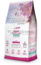 Visán Evoque Dog Adult Mini - fehér hal - gabonamentes - 2-8kg