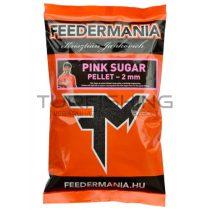 FEEDERMANIA   PINK SUGAR-2mm-4mm-
