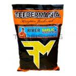 FEEDERMANIA  RIVER GARLIC AND N-BUTYRIC ACID GROUNDBAIT