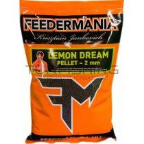 FEEDERMANIA   LEMON DREAM-2mm-4mm-