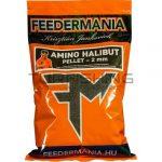FEEDERMANIA   AMINO HALIBUT-2mm-4mm-