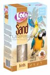 Lolo Anise sand for birds 1,5 Kg