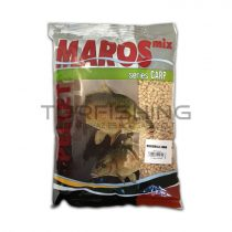 Maros Mix Kukorica Pellet 5mm 1kg