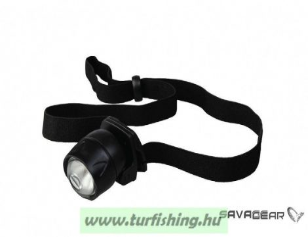 SAVAGE GEAR Sniper Headlamp