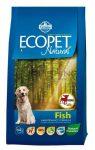 Ecopet Natural Adult - hal - 14kg