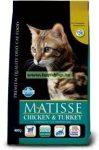 Matisse Chicken & Turkey 10kg