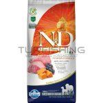 N&D Low Grain Adult Sütőtökkel - Kutya