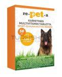 Repeta Karnitines Multivitamin Tabletta - 50 db
