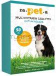 Repeta Multivitamin Tabletta - 50 db