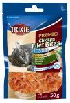 Trixie Premio Filet Bits Light - 50g