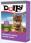 Dolly Multivitamin Macskáknak 50db/doboz