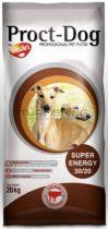 Visán Proct-Dog Super Energy 30/20 - 20Kg