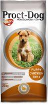 Visán Proct-Dog Puppy Chicken 30/14 - 20 kg