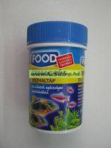 AquaFOOD Szemcsés Díszhaltáp 35 ml