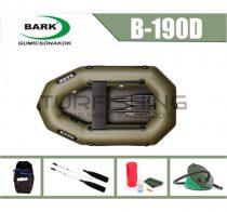BARK B-190D