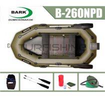BARK B-260NPD