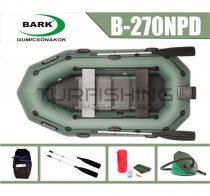 BARK B-270NPD