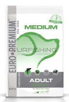 Euro Premium Medium Adult Derma+ - 2,5-10kg