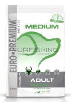 Euro Premium Medium Adult Digestion+ - 2,5-10kg