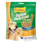 Friskies dental delicious 200g