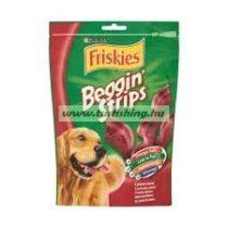 Friskies Beggin Strips Bacon 120g