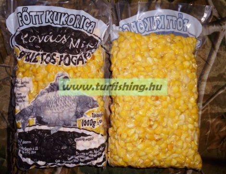 Kovács Mix Főtt Kukorica 1kg - TÖBB ÍZBEN