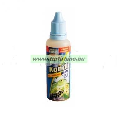 Panzi Kondi Multivitamin 30 ml