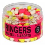Ringers Allsorts Wafter - Chocolate