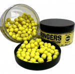 Ringers Chocolate YELLOW Wafter
