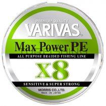 Varivas Max Power PE X8 Lime Green