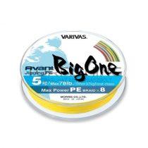 Varivas Avani Max Power Jiging Big One PE X8