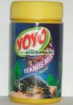 YOYO Teknős Mix Teknőstáp 150 ml