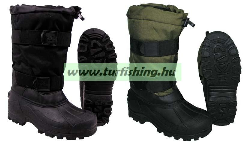 Fox Outdoor thermo csizma -40*c